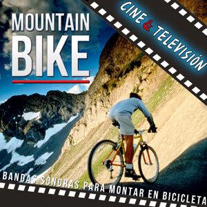 Mountain Bike. Bandas Sonoras para Montar en Bicicleta. Cine y Televisión