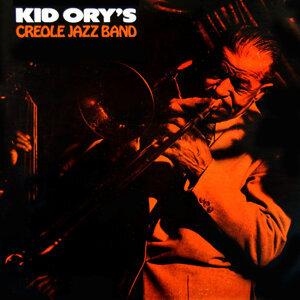 King Ory's Creole Jazz Band