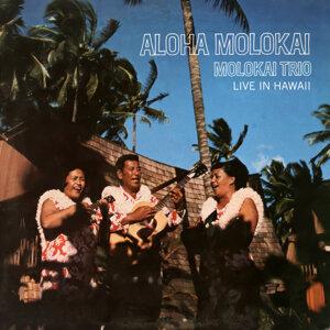 Aloha Molokai - Live in Hawaii