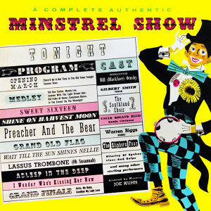 Authentic Minstrel Show