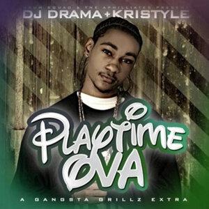 Playtime Ova