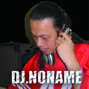 DJ No Name