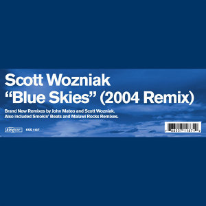 Blue Skies (2004 Remix)