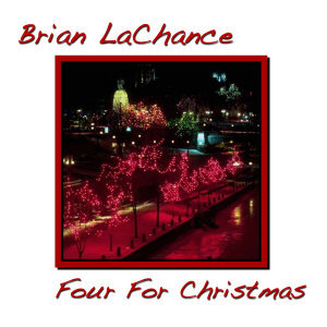 Four For Christmas - EP