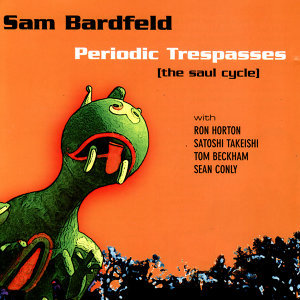 Periodic Trespasses / The Saul Cycle