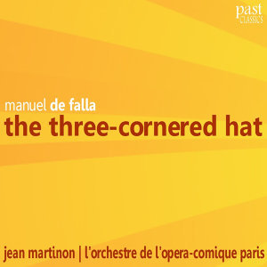 The Three Cornered Hat