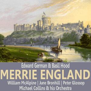 German & Hood: Merrie England