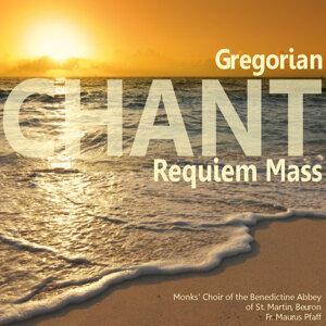 Gregorian Chant - Requiem Mass