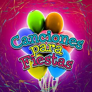 Canciones para Fiestas