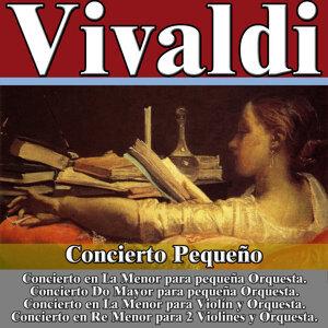 Vivaldi: Concierto Pequeño. Música Clásica por la: Orchestre de Chambre de la Sarre