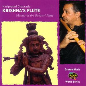 Krishna's Flute