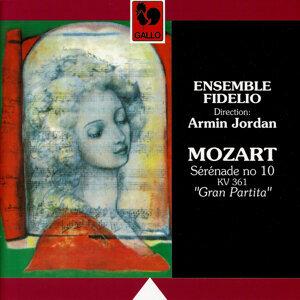 """Mozart: Serenade No. 10, K. 361, """"Gran Partita"""""""