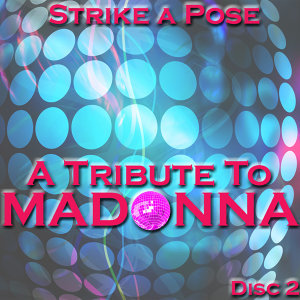 A Tribute To Madonna Vol 2