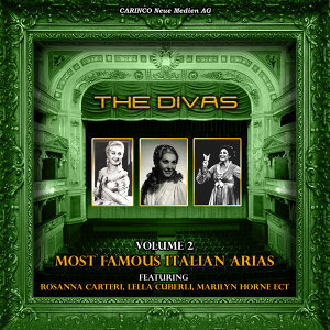 The Most Famous Italian Arias, Vol.2