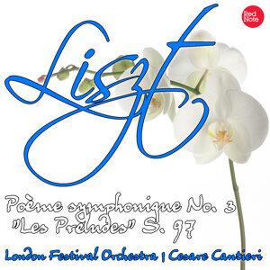 """Liszt: Poème symphonique No. 3 """"Les Préludes"""" S. 97"""