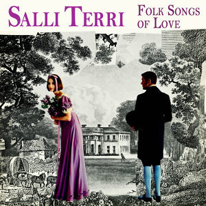 Folk Songs Of Love