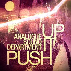 Push It Up - EP