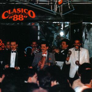 """Clasico """"88"""""""