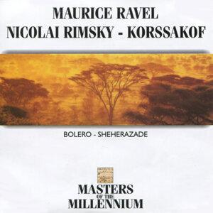 Ravel: Bolero - Rimsky-Korssakof: Sheherazade - Symphonic Suite