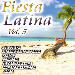 Fiesta Latina Vol. 5