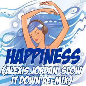 Happiness (Alexis Jordan Slow It Down Re-Mix Tribute)