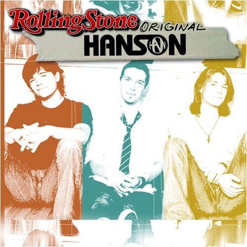 Rolling Stone Originals - Live