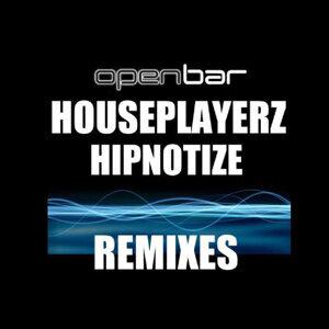 Hipnotize - Remixes 2