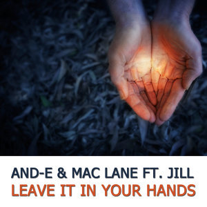 Leave it in your Hands EP