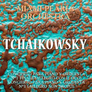 Clásica-Tchaikowsky