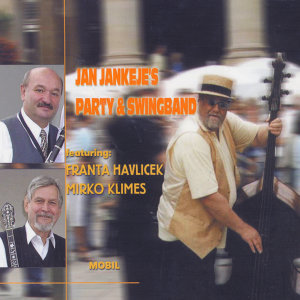 Jan Jankeje's Party & Swingband