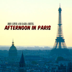 Afternoon In Paris