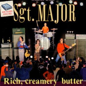 Rich, Creamery Butter