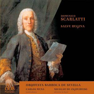 Domenico Scarlatti: Salve Regina
