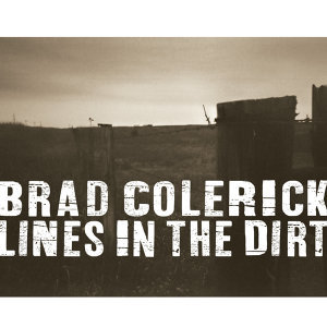 Lines In The Dirt