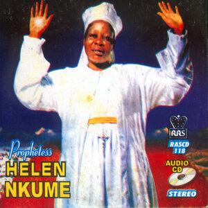 Prophetess Helen Nkume