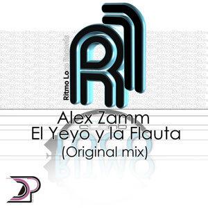 El Yeyo y la Flauta - Single