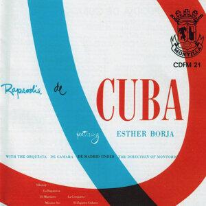 Rapsodia De Cuba