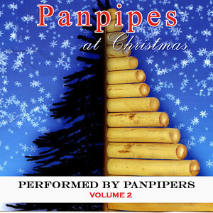 Panpipes At Christmas Volume 2