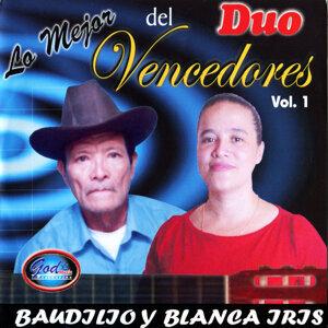 Lo Mejor del Duo Vencedores, Vol. 1