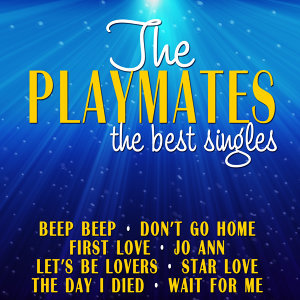 The Playmates The Best Singles