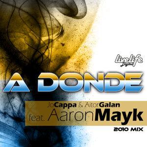 A Donde (2010 Mix)