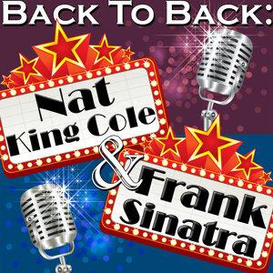 Back To Back: Nat King Cole & Frank Sinatra
