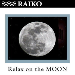 Relax On the Moon - Single