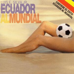 Ecuador Al Mundial