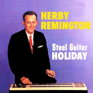 Steel Guitar Holiday