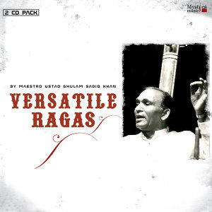 Versatile Ragas (Classical)