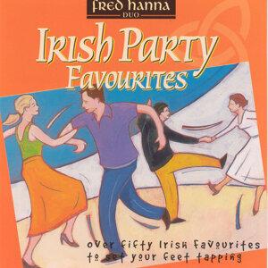 Irish Party Favourites
