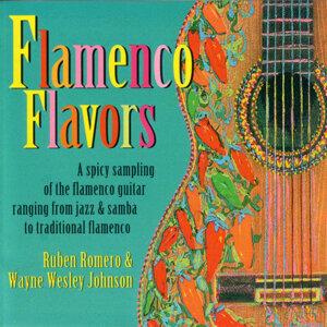 Flamenco Flavors