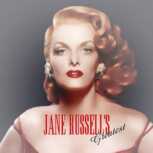 Jane Russel's Greatest