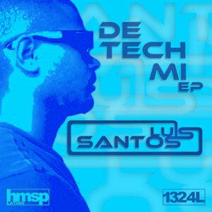 De Tech Mi EP